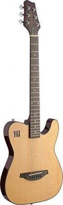 James Neligan EW-3000C CN - gitara elektro-akustyczna-6310