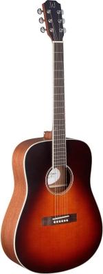 James Neligan EZR-D - gitara akustyczna-6311
