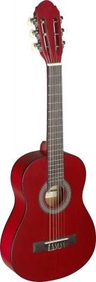 Stagg C405M RED - gitara klasyczna 1/4-6379