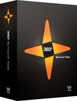 Waves 360 Surround Tools Bundle
