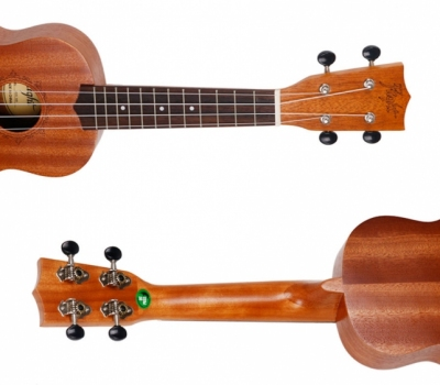 Flight NUS310 - ukulele sopranowe + pokrowiec