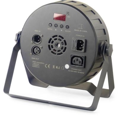 Stagg SLI-ECOPAR6-2 - reflektor LED-12183