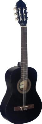 Stagg C410M BLK - gitara klasyczna 1/2-12570