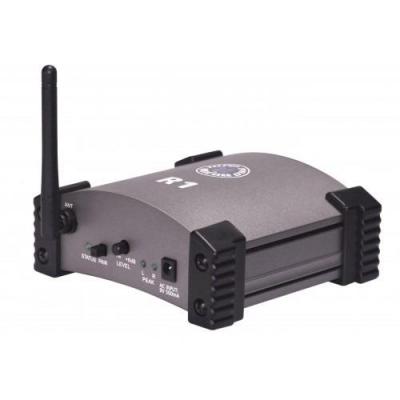 Topp Pro TP R1 - odbiornik audio stereo-13575