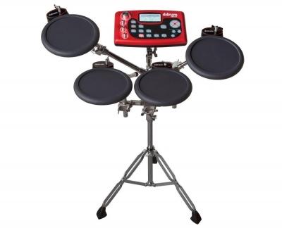 Ddrum DD2XS - elektroniczny zestaw perkusyjny-3057