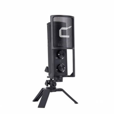 Comica STM-USB - mikrofon pojemnościowy USB