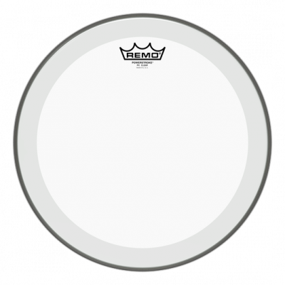 Remo Powerstroke 4 Clear 14