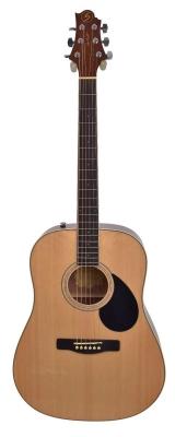 Samick GD-60 N – gitara akustyczna-5831