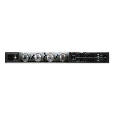 Synergy Amps 5050 - końcówka mocy