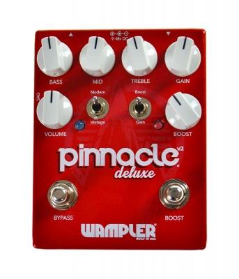 Wampler Pinnacle Deluxe V2 - efekt gitarowy-13178