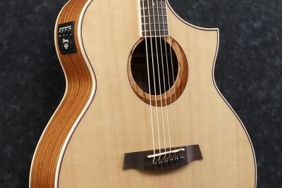 Ibanez AEW21VK-NT - gitara elektroakustyczna