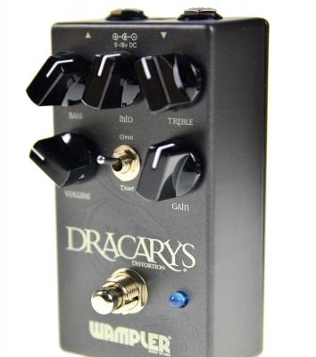 Wampler Dracarys Distortion - efekt gitarowy-13149