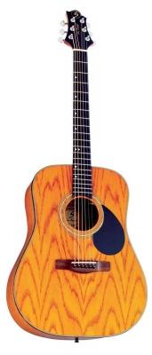 Samick D 4 N - gitara akustyczna-2165