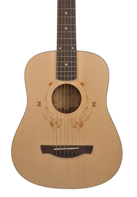 Samick GD-50S MINI/OPN - gitara akustyczna 3/4-5853