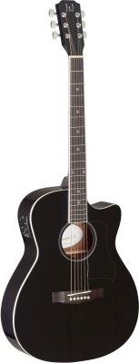 James Neligan BES-ACE BLK - gitara elektro-akustyczna-6306