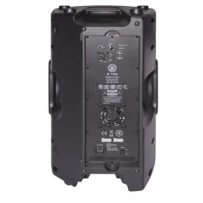 Topp Pro TP X15A - dwudrożna kolumna aktywna 400W-13544