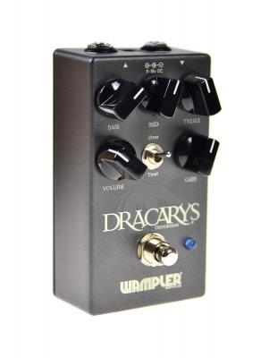 Wampler Dracarys Distortion - efekt gitarowy-13148