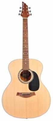 FlyCat SPL SATIN Special - gitara akustyczna