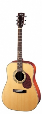 CORT Earth 70 NAT - gitara akustyczna