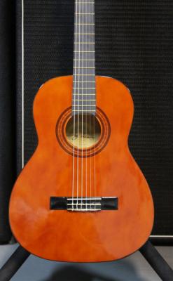 JAY TURSER JJC 45 (N) gitara klasyczna