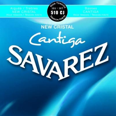 Savarez 510CJ - struny do gitary klasycznej
