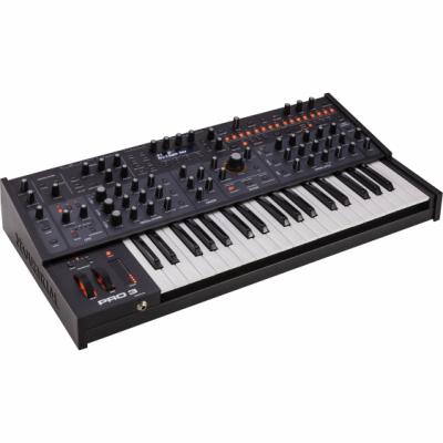 Sequential Pro 3 - Analogowy syntezator monofoniczny