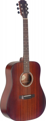 James Neligan DEV-D BBST - gitara akustyczna-6307