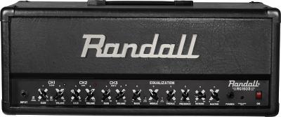 RANDALL RG 1503 H głowa gitarowa