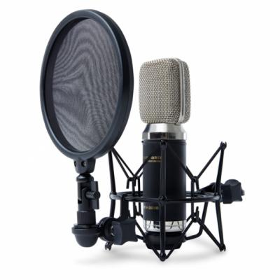 Marantz MPM3500R - Mikrofon wstęgowy