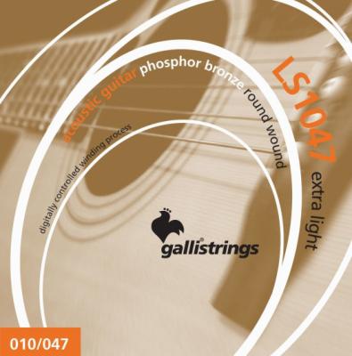 Galli GR 65 - struny do gitary klasycznej-46