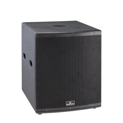 Soundsation HYPER BASS 18A 1200W - subwoofer-12162