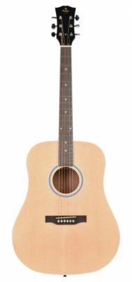 Prodipe Guitars SD25 LH - gitara akustyczna, leworęczna