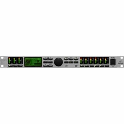 Behringer DCX2496 - system zarządzania nagłośnieniem