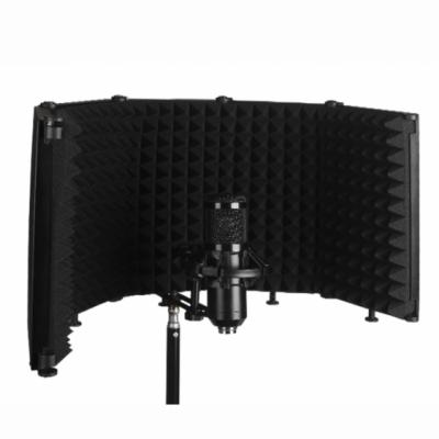 KA-LINE STAND M5 - Kabina akustyczna do mikrofonu
