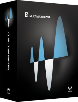Waves L3 Multimaximizer Bundle