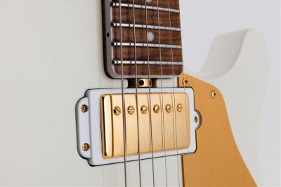MUSIC MAN MM 570 IW C1 GA gitara elektryczna