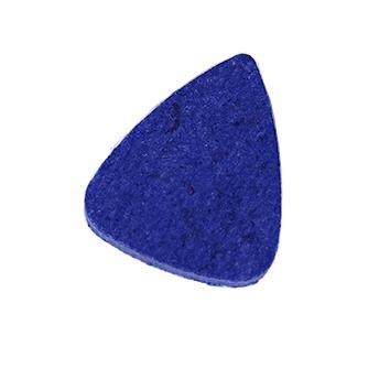 Jeremi Kostki do ukulele 2,5mm, KUF-25 niebieski