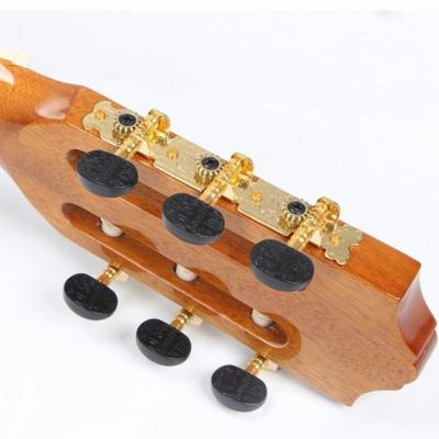 KERA C-40 Gitara klasyczna ELMIRA 39''